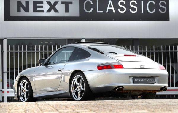 Porsche 911 40 Jahre Edition