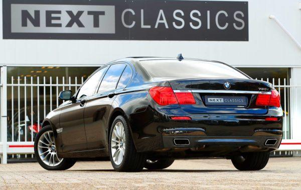 BMW 750i High Exe M-Sport