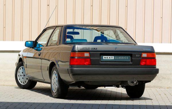 Mazda 626 2.0i GLX Coupe