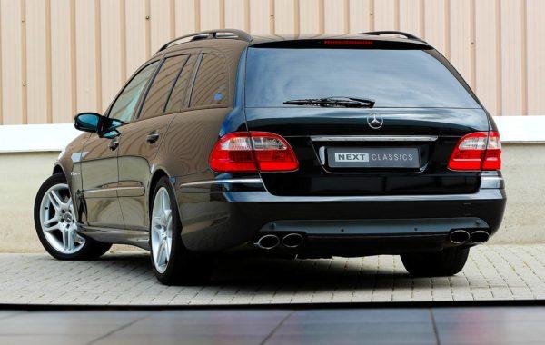 Mercedes-Benz E55 AMG Kombi Avantgarde