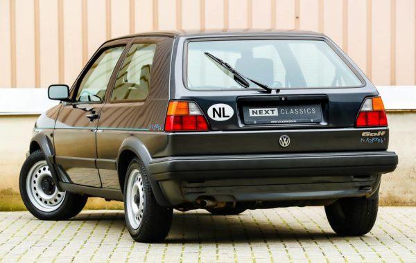 Volkswagen Golf 1.6 Madison