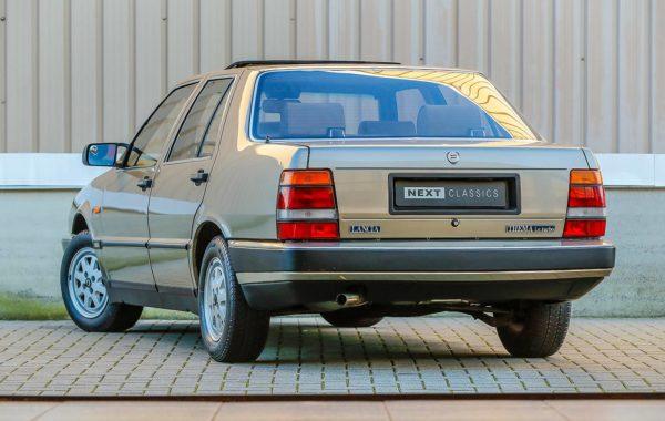 Lancia Thema 2.0.i.e. turbo