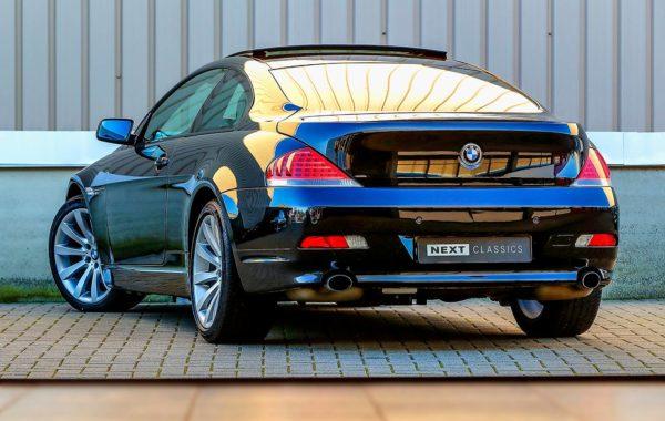 BMW 650Ci