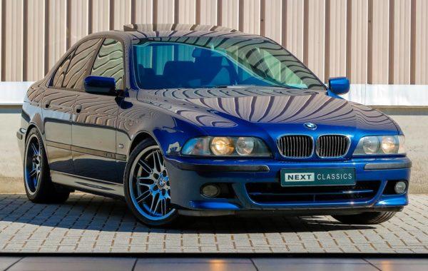 BMW 523i Sedan M-Sport