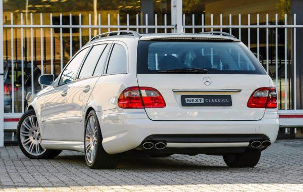 Mercedes-Benz E500 Avantgarde Estate AMG