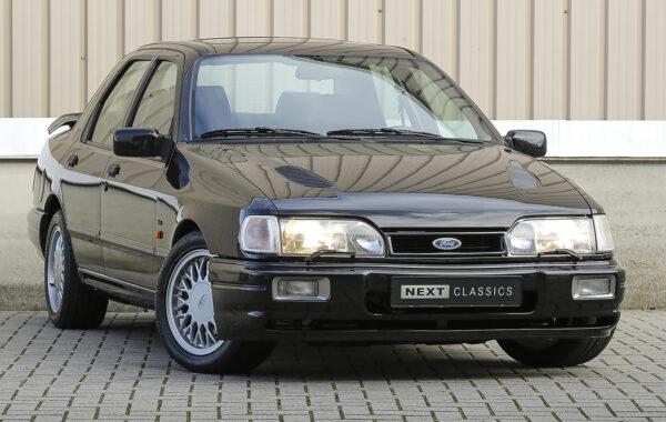 Ford Sierra Cosworth 4×4