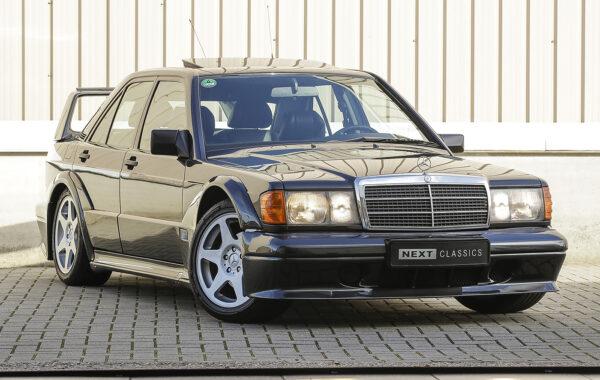 Mercedes-Benz 190 E 2.5-16 Evolution 2